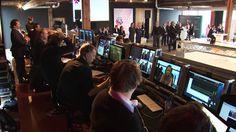 Eye on index investing is het grootste event van Nederland op het gebied van index beleggen.    Get Across verzorgde naast een live multi-camera webcast, ook alle grafische video content voor dit event.