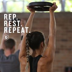 How hard can you #HIIT it? #giveitallyougot