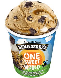 Discover your personal euphoria with Ben & Jerry's line-up of ice cream, Non-Dairy, frozen yogurt, and sorbet flavors. Ben Et Jerrys, Ben Und Jerry, Ice Cream Flavors List, Milkshake, Ice Cream Tubs, Chocolates, Ice Bars, No Dairy Recipes, Chocolate Chip Oatmeal