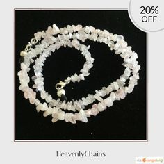We are happy to announce 20% OFF on our Entire Store. Coupon Code: DUTCH19.  Min Purchase: $10.00.  Expiry: 16-Jan-2018.  Click here to avail coupon: https://www.etsy.com/shop/HeavenlyChains?utm_source=Pinterest&utm_medium=Orangetwig_Marketing&utm_campaign=Coupon%20Code   #etsy #etsyseller #etsyshop #etsylove #etsyfinds #etsygifts #musthave #loveit #instacool #shop #shopping #onlineshopping #instashop #instagood #instafollow #photooftheday #picoftheday #love #OTstores #smallbiz #sale #coupon