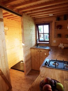 393 Best Tiny House Kitchens Images House Home Kitchens