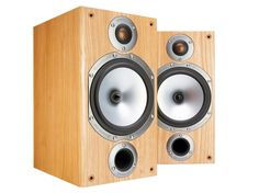 Monitor Audio BR2 review | With an illustrious history that goes way back to the 1970s, Monitor Audio is probably best known for upmarket speakers in top-quality, real-wood veneers, and as a pioneer in the use of metal diaphragms drivers. Reviews | TechRadar