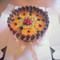 Ja spravím Veľkonočné koláče za 20€ | Jaspravim.sk Cake, Desserts, Food, Tailgate Desserts, Deserts, Kuchen, Essen, Postres, Meals