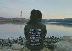 the sun will rise and we will try again // twenty one pilots  -/ truce