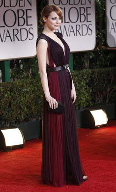 Emma Stone's Red Carpet Looks | Fox News Magazine