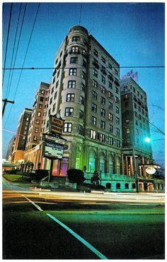 Georgian Terrace Hotel #Atlanta