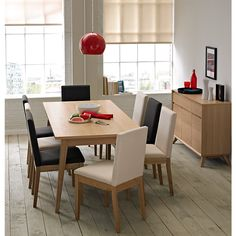Buy House by John Lewis Stride Dining Room Furniture | John Lewis