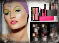 The Makeup Examiner: NARS Summer 2014 New Dual-Intensity Eyeshadow and Summer Gifting