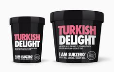 Before & After: Sub Zero - The Dieline -