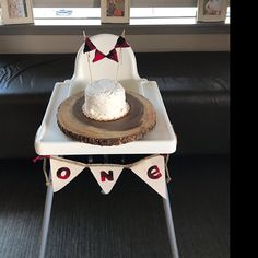 lumberjack first birthday banner cake topper ~Laura added a photo of their purchase from Sam's Sweet Art Etsy Lumberjack Cake, Lumberjack Birthday Party, Cake Bunting, Cake Banner, Triangle Banner, 1st Birthday Pictures, First Birthday Banners, High Chair Banner, 1st Birthdays