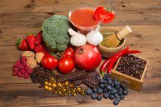 Antioxidantes: essenciais para quem se exercita