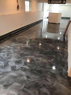 Epoxy Flooring Floor