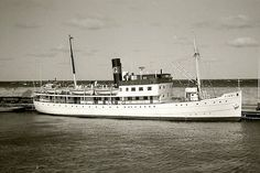 S/S Visby 1924-1963