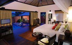 tropical decor style, tropical decor idea