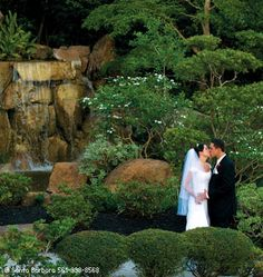 Venue:  Morikami Japanese Gardens