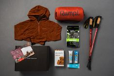 Join the Cairn family today and get your first monthly delivery of essential camping gear and premium outdoor products. Learn more about Cairn box subscription options.