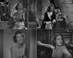 Loretta Young in Born To Be Bad (Dir: Lowell Sherman, 1934)