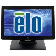 "Elo 1502L 15.6"" LED LCD Touchscreen Monitor - 16:9 - 35 ms, #E045538"