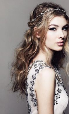 Awesome Best Hairstyles For Js Prom Stars Style In 2019 Wedding
