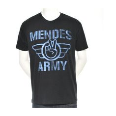Shawn Mendes ❤ liked on Polyvore featuring shirts