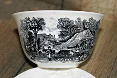 Wedgewood Ashtray  Royal Staffordshire Salt Cup