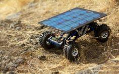 MINDS-i Rover