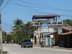 A la découverte du Honduras (Partie 2) | Mosaique De Vero