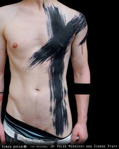 By Volko Merschky & SimOne Pfaff at Buena Vista Tattoo Club - Würzburg/German —