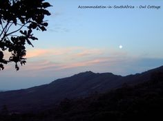 Self-catering accommodation in Magoebaskloof. Accommodation self catering Magoebaskloof. Natural Wonders, Catering, Picnic, Scenery, To Go, Owl, Cottage, Sunset, Nature