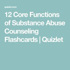 free addiction counselor practice test offered by testprepreview rh pinterest com