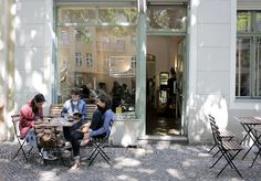 Five Elephant Coffee, Berlin | iGNANT.de