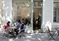 Five Elephant Coffee, Berlin | iGNANT.de