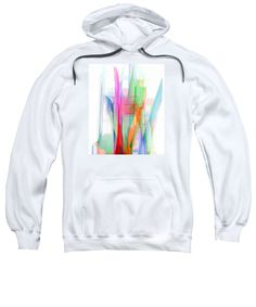 Sweatshirt - Abstract 9501-001