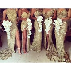 Bridesmaids bouquets (this is just a pic, there is no link to a site)