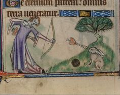 Book of Hours (Taymouth Hours) 1325/40 f. 68 British Library