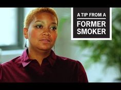 Tiffany talks about losing her mother, a smoker, to lung cancer when she was 16. Despite this, Tiffany smoked for years before realizing what she might miss in her own daughter's life. In this video from CDC's Tips From Former Smokers campaign, Tiffany's daughter's, Jaelin, says she cannot imagine living without her mother. Jaelin goes on to tell her mom how proud she is of her for quitting smoking for good.