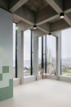 baden im berg - schwimmbad in erlenbach bei zürich | the o'jays, Garten und erstellen