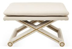 Layla Ottoman – One Kings Lane, $319