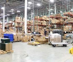 Morris Center New Larger Warehouse Morris 4x4 Center, Jeep Parts, 4x4 Trucks, Come And See, South Florida, Number One, Showroom, Warehouse, Larger
