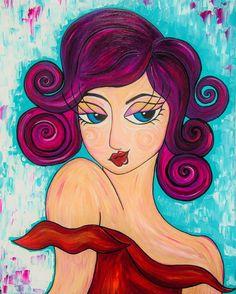 New Page — Ubuntu Fish Gallery - Malerei Kunst Fish Gallery, Abstract Face Art, Small Canvas Art, Pencil Art Drawings, Whimsical Art, Art Inspo, Watercolor Art, Pop Art, Art Projects