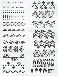 lithuanian folk art patterns - Google Search