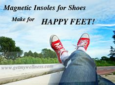 Magnetic insoles for shoes take care of your feet throughout the days so that…