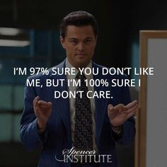 I'm 97% sure you don't like me, but 100% sure I don't care. You cannot conquer Ireland. You cannot extinguish the Irish passion for freedom. If our deed has not been sufficient to win freedom, then our children will win by a better deed. #inspirationalyou #goals #lifecoachcertification #lifecoachtraining #lifecoaching #lifecoachingschool #Fitnesscareer