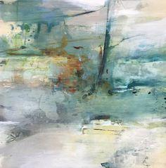 Nebulous Evolution-Abstract Landscape