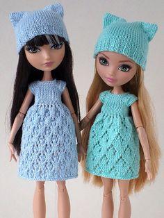 Кошечкины куклы