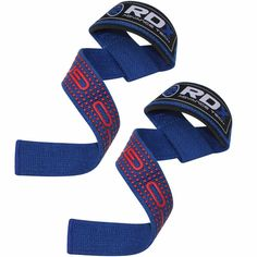RDX Weight Lifting Training Gym Straps