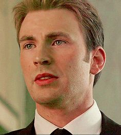 Daily Steve Rogers