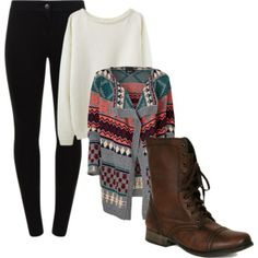 """""""my outfit today"""" by byu-the-timelady on Polyvore"""