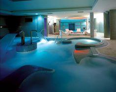 spa retreats - Bing Images