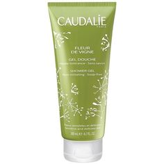 Women's Caudalie 'Fleur De Vigne' Shower Gel ($12) ❤ liked on Polyvore featuring beauty products, bath & body products, body cleansers, none and caudalíe
